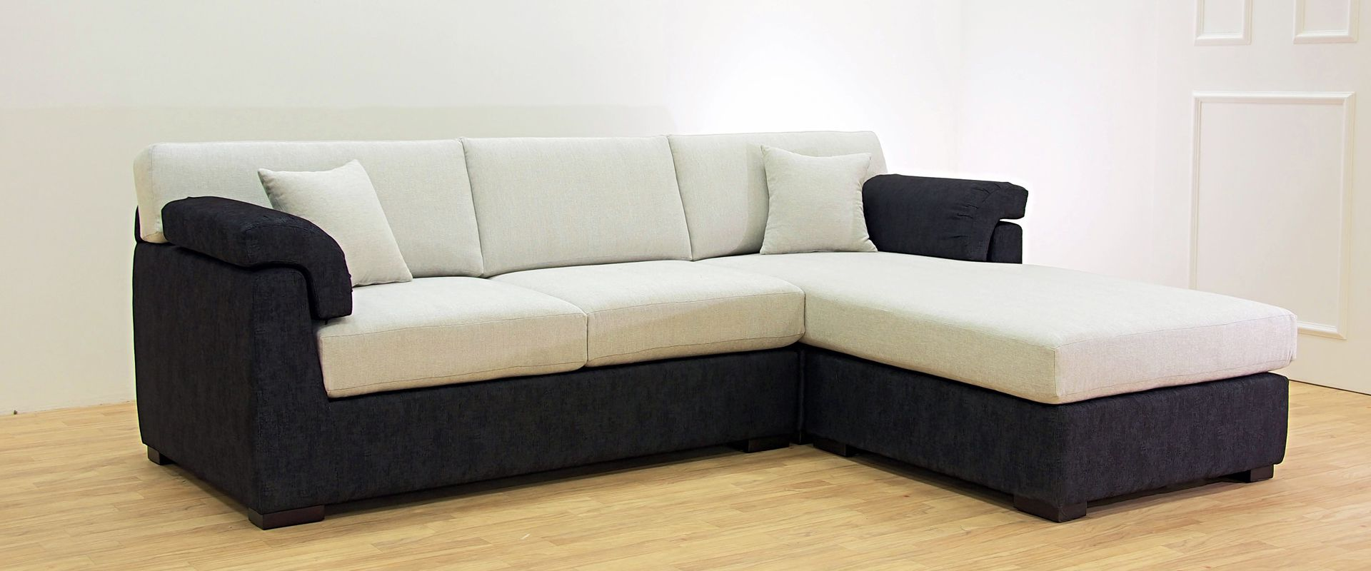 Comfortable sofas and seatings