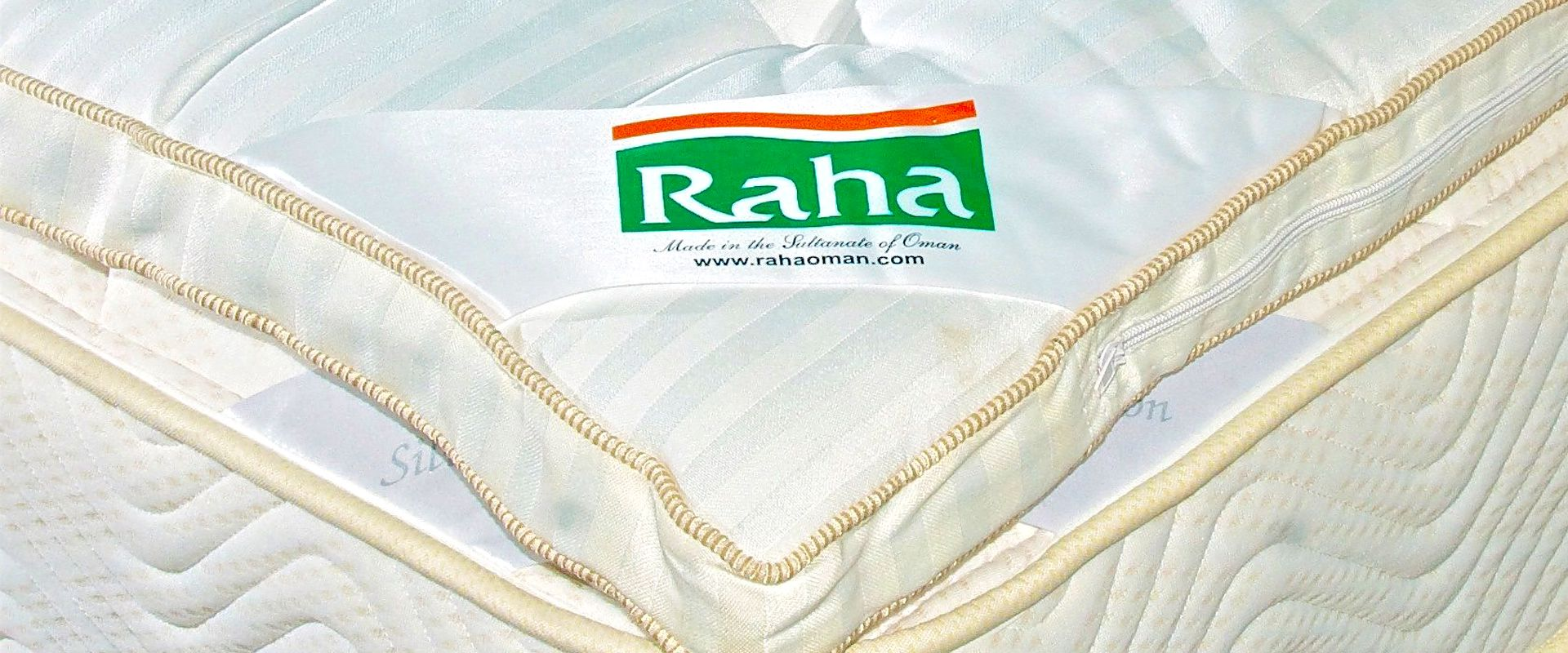 Raha mattress toppers