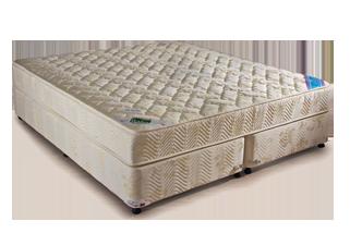 Bronze Regular Beds
