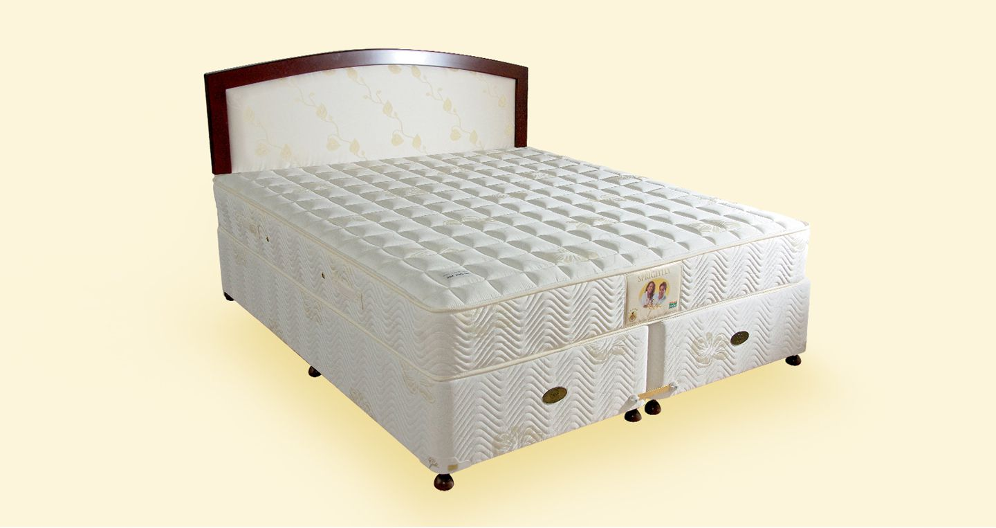 King and queen size mattresses